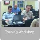 Manufacturing APS Scheduling Software Box Training
