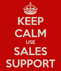 PS Technical Support | Preactor Support | Pre-Sales | Post Sale | Training keep calm