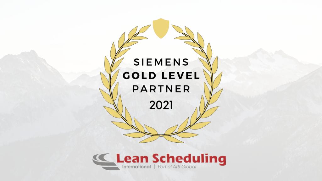 LSI Siemens Gold Partner